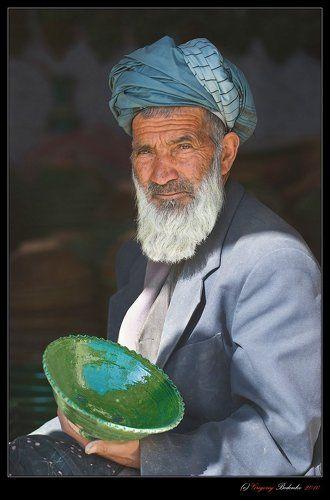 # Афганистан - 2010:  ноябрь в Исталифе #