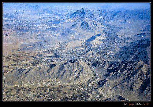 # Афганистан - 2010:  ностальгия...#