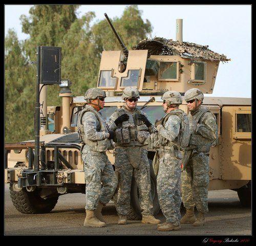 # Афганистан - 2010:  black ops #