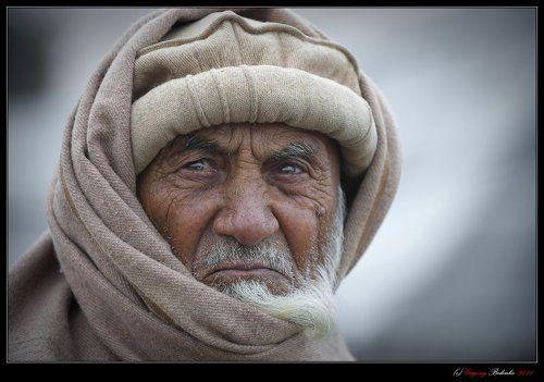 # Пакистан - 2011:  мы из Пешавара! #