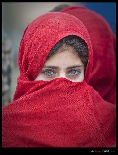 # Пакистан - 2011:  краски Пешавара #