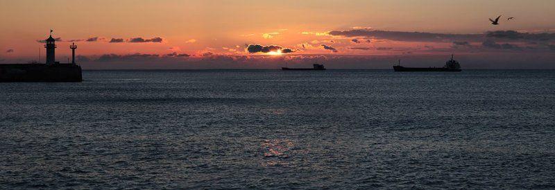 К югу от границы, на запад от солнцаphoto preview