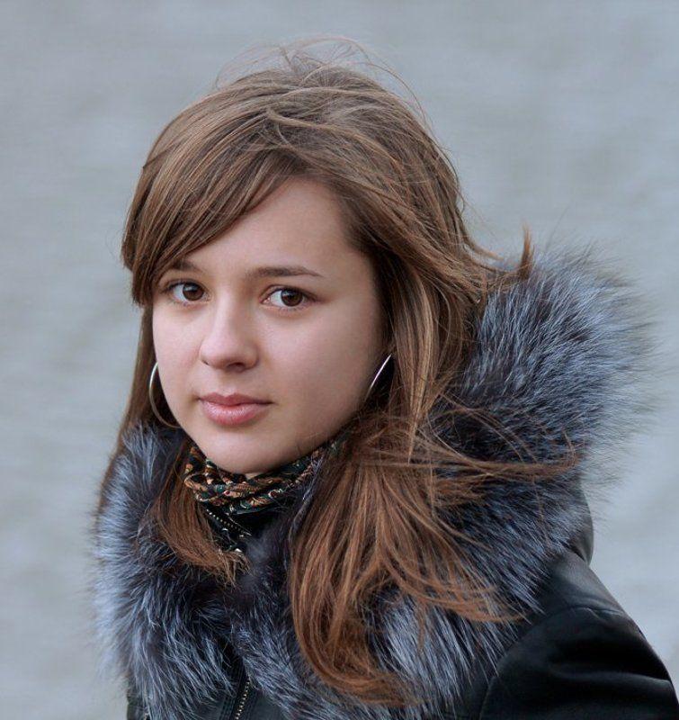 портрет Иринаphoto preview