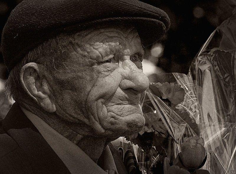 война, лица, портрет, старики, 9 мая Победители!photo preview