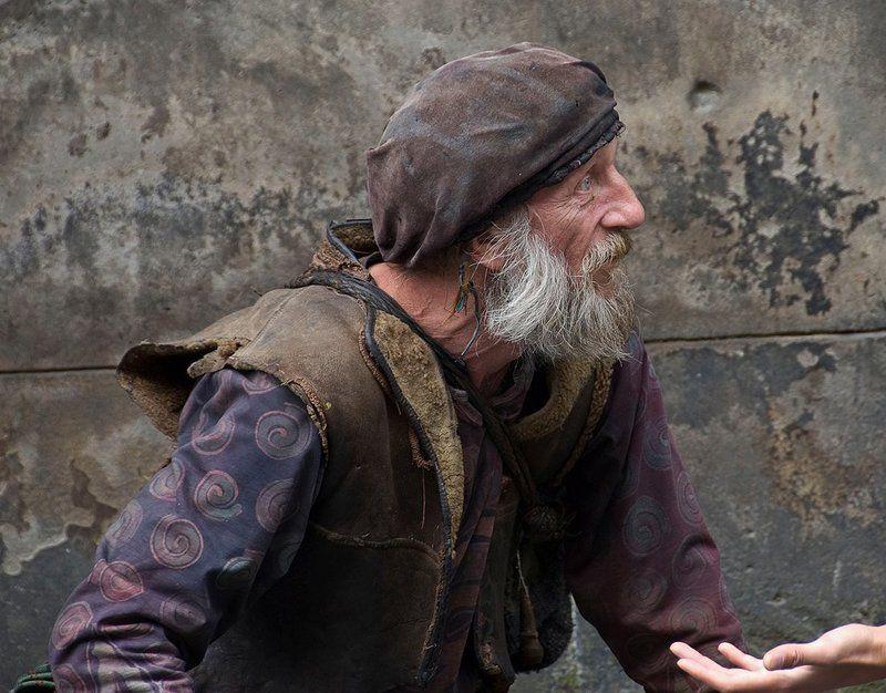 Шотландец, или разговор у собора святого Джайлса, что в Эдинбургеphoto preview