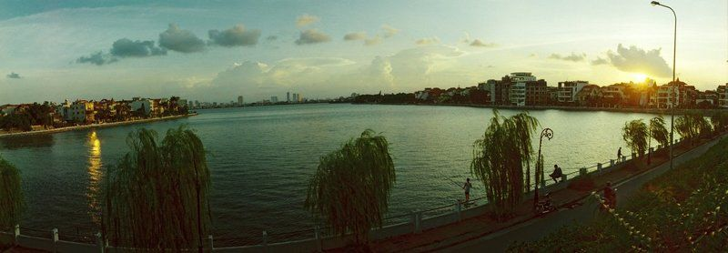 west, lake West Lake - Hanoiphoto preview