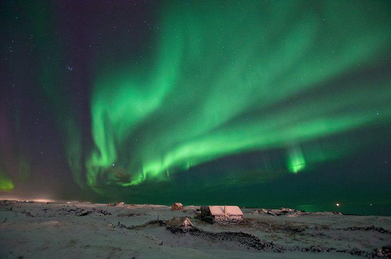auroraborealis,iceland midnight dancer#2photo preview