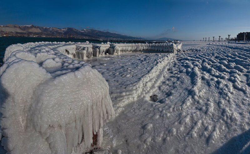 Зимние историиphoto preview