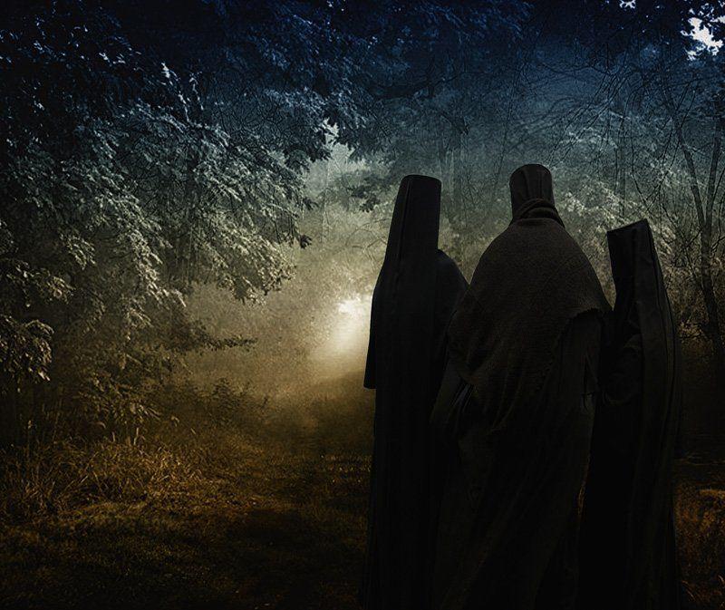 монашки Монашкиphoto preview