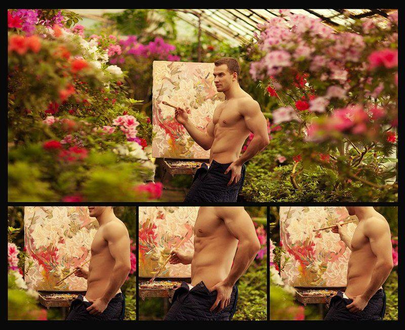 садовник Садовникphoto preview