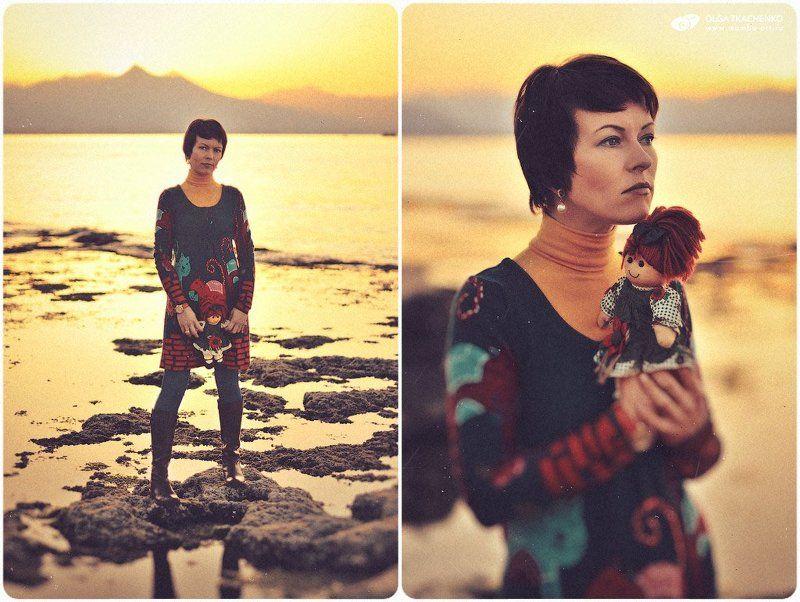 ольга ткаченко, весна пришла, аспра, сицилия, море, пляж Про меня...photo preview