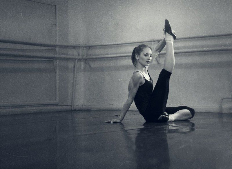 Про не пойманный танецphoto preview