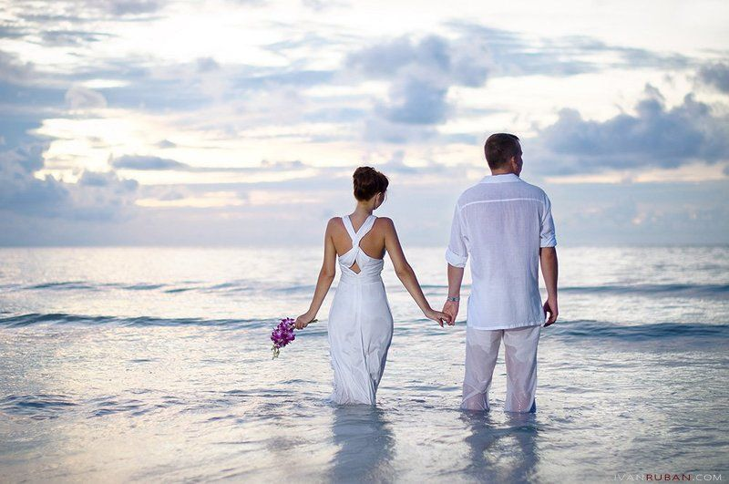 тайланд, свадьба, путешествие, море, пара Thai Dreamsphoto preview