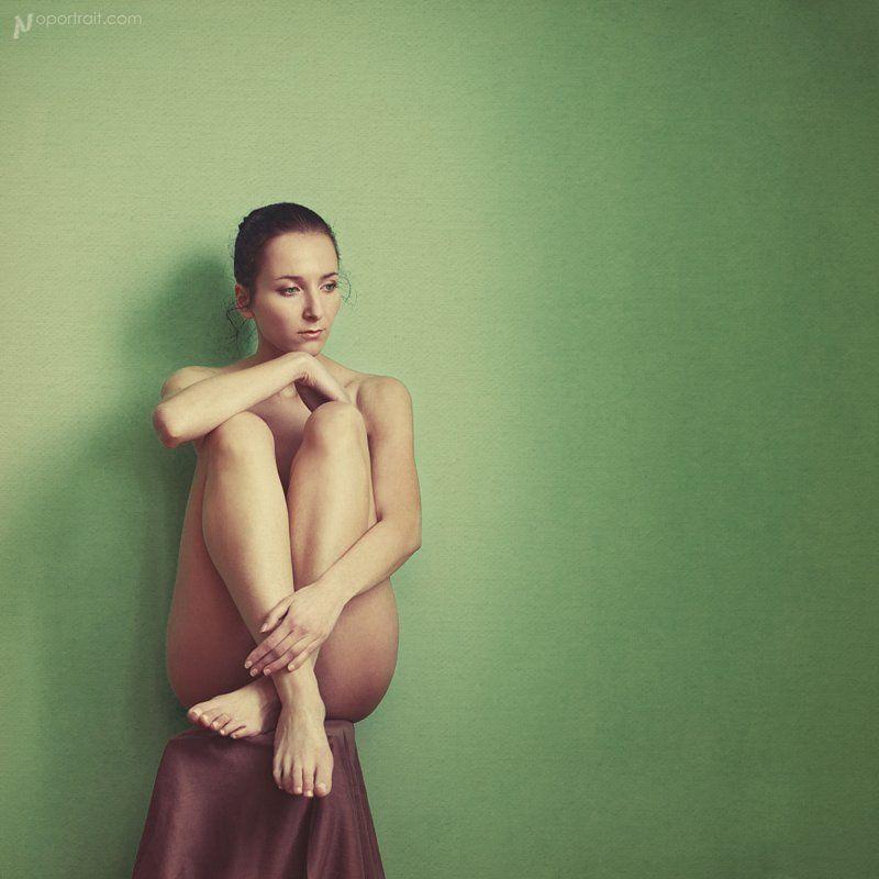 portrait, nude, портрет .......photo preview