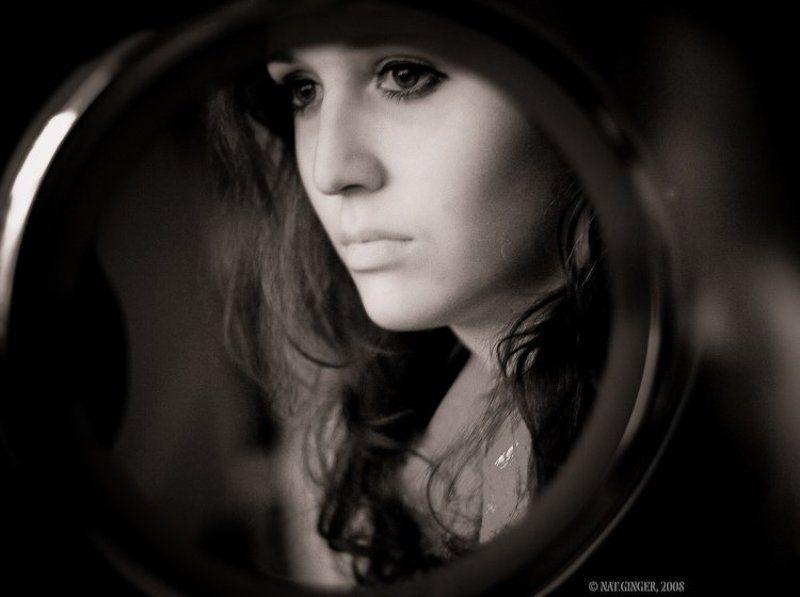 портрет photo preview