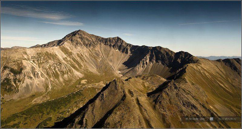 горы,гора,сопка,горелая,камчатка Горелаяphoto preview