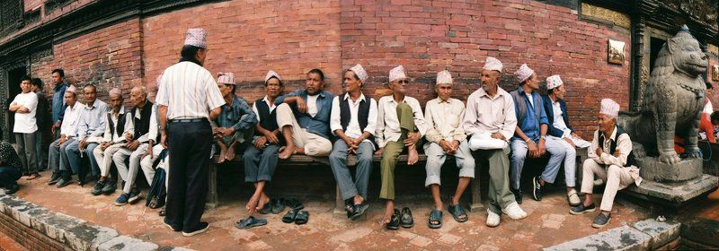 Nepalese menphoto preview