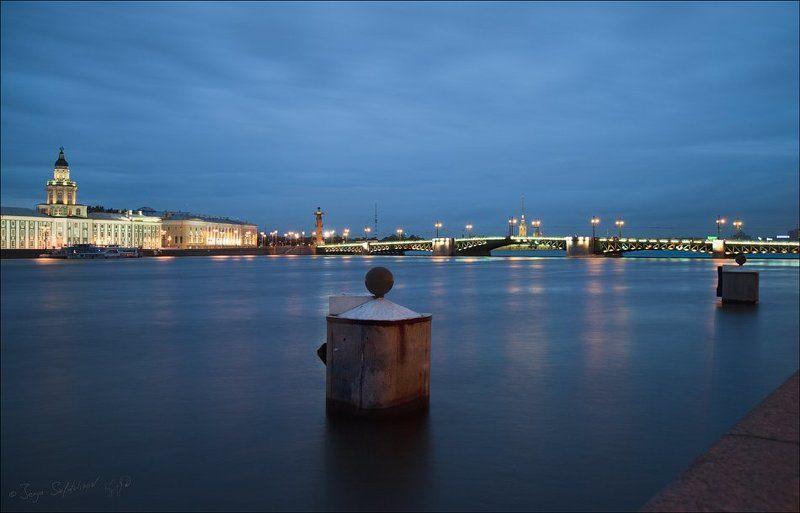 Нева и Вечерphoto preview