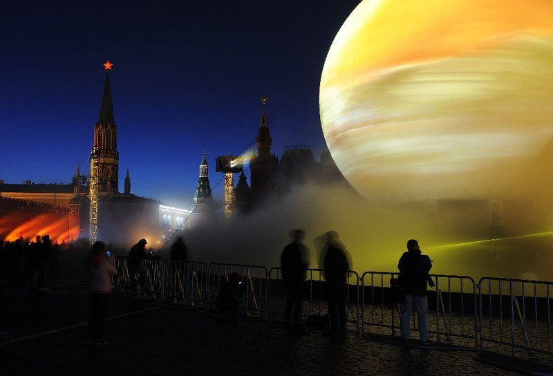 Круг Света Москва 2012 Место проведения - неизвестноphoto preview
