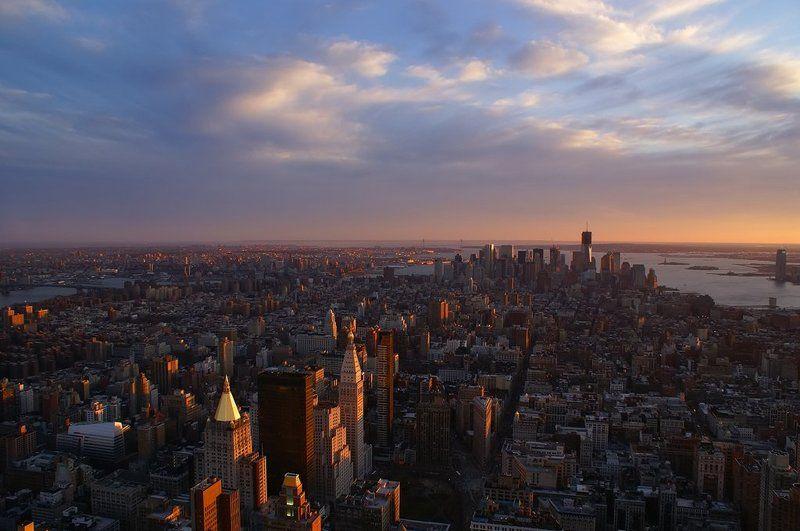 nyc, , o4spok, , нью, йорк Вечер Большого Яблокаphoto preview