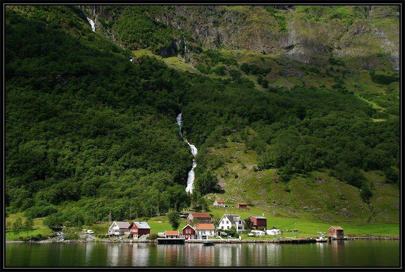 Норвежская сказкаphoto preview