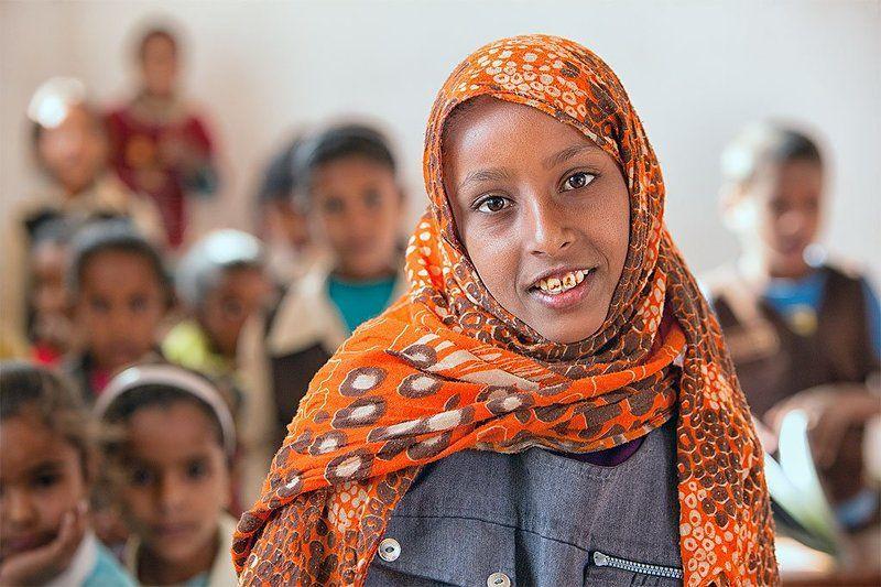 At Bedouin Schoolphoto preview