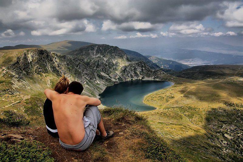 7-те Рилски езераphoto preview
