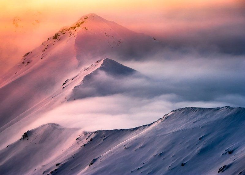 Tatras on firephoto preview